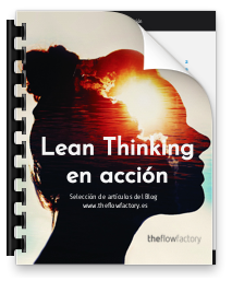 eBook - BLOG: Lean Thinking en acción